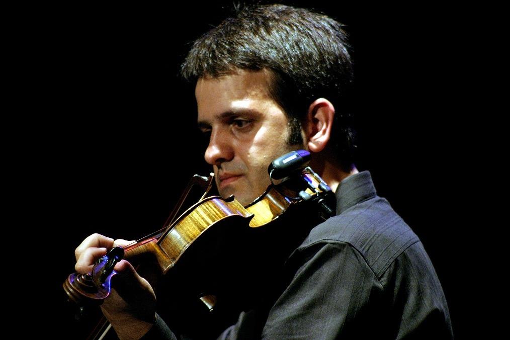 Eduardo Gomes Violino
